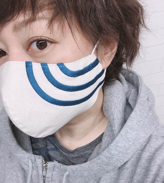 マスクあかざ01