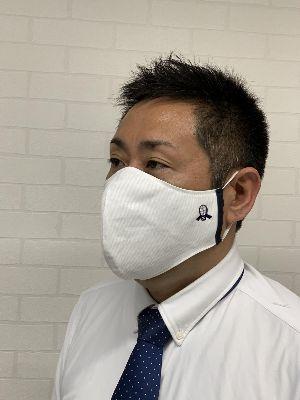 マスク面06
